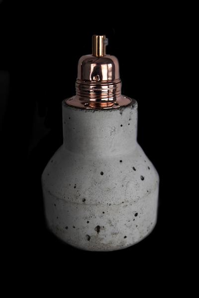 loftowa lampa